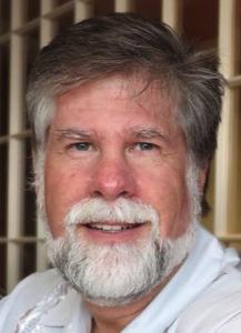 Larry Goldberg headshot