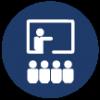 Staff Training icon