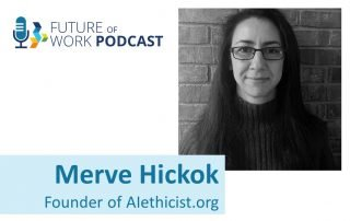 Picture of Merve Hickok