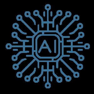 AI computer chip