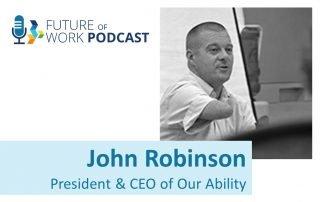 Picture of John Robinson